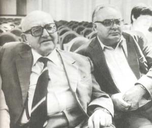 M.I. Chalaki, A.I. Pirumov