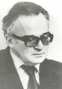Alexei Alexandrovich Nickolayev