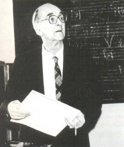 Yari Alexandrovich Fortunatov
