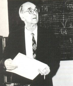 Yuri Alexandrovich Fortunatov