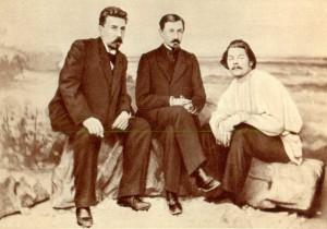 Yalta 1900