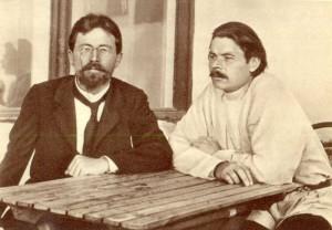A.P. Chekov.