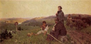 Pushkin in Moldavia