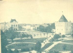 At Nizhniy-Novgorod