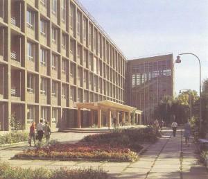 Polytechnic University.