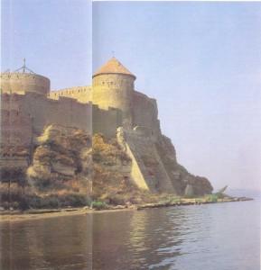 Belgorod-Dnestrovsky