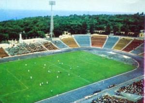 Odessa central stadium