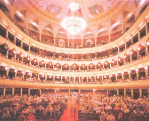 The Odessa Opera and Ballet Theatre