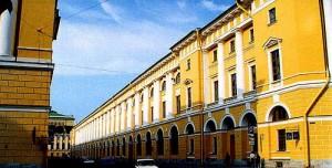 Ostrovsky Square