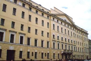 Moskovsky Prospect, 9  Moscow Avenue