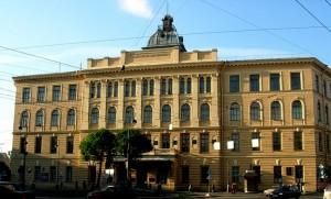 190013, 26 Moskovsky Prospect, (26, Moscow Avenue)