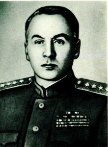 A. I. Antonov