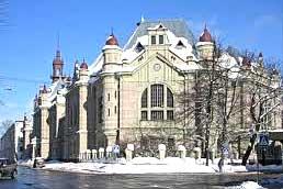 Professor Popov street 5, SaintPetersburg, 197376, Russia