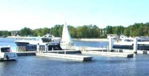 Petrovsky Island, Petrovskaya Spit-9