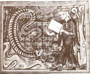 Bestiary of the Bodleian Library. Oxford.