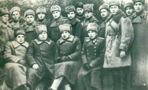 winter 1944-45