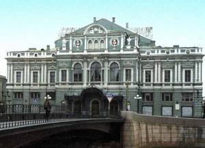 191023 Naberezhnaya Fontanki, 65 (65, Fontanka Embankment).