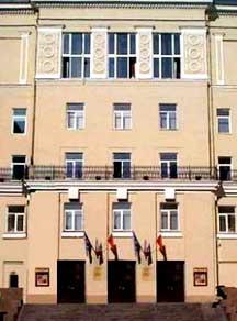 Ulitsa Smirnova (Smirnov Street), 15