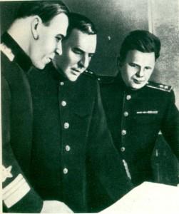 A. S. Frolov, I. S. Yumashev, S. E. Zakharov