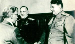 President Kalinin