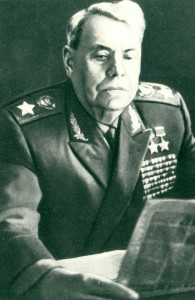 Alexander Vasilevsky