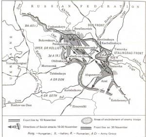 19-30 November 1942
