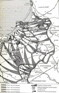 13 January-26 April 1945