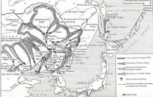 War 1941-1945