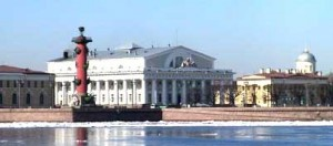 199034, St. Petersburg, Exchange Square Building 4,