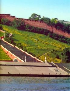 N Novgorod