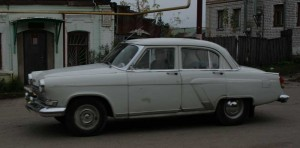 GAZ-21