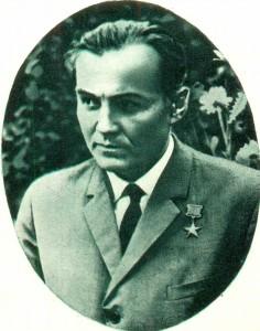 Sukhomlinsky