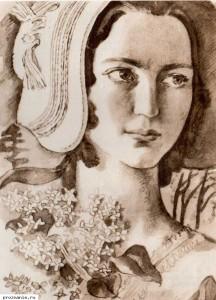 """Oblomov"" Olga"