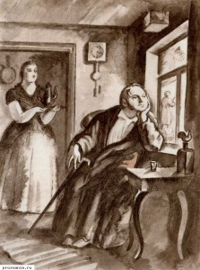 Illustration N. Shcheglov