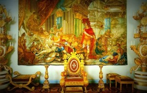 Russian culture in the second half of the XVIII century. The State Hermitage. St. Petersburg St. Petersburg.