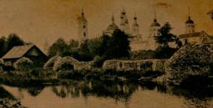 Sarov Hermitage