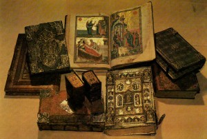 Books XV-XVI