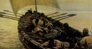Artist V. Surikov. 1903-1910.