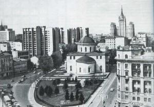 church lokanizm