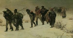 Artist I.Pryanishnikov. 1874