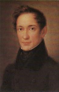 Artist A.Zbruyev. 1830.