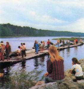 Tourism to Karelia