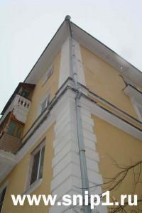 Architectural concept.