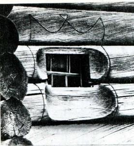 northern huts