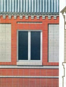 Framing window
