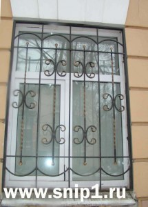 protective lattice