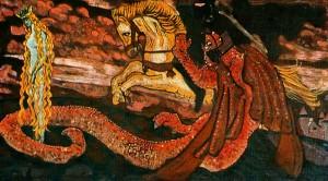 Roerich N.K