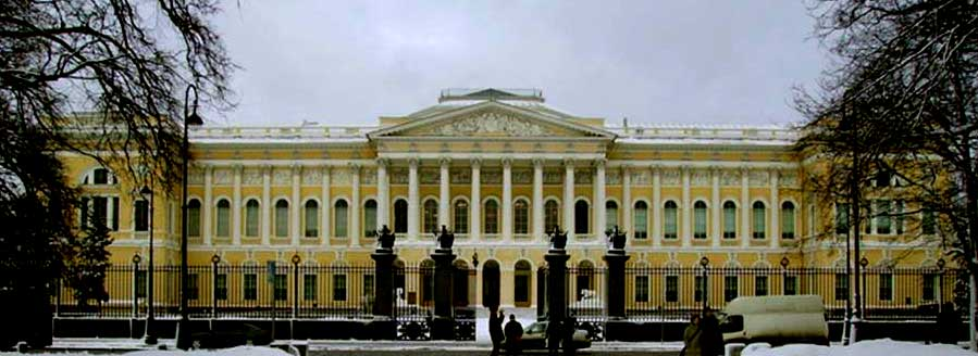 The State Russian Museum 91