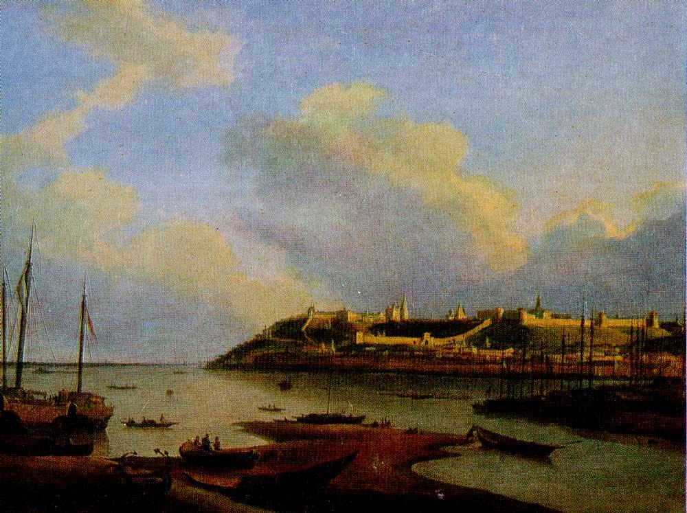 Nizhny Novgorod State Art Museum.