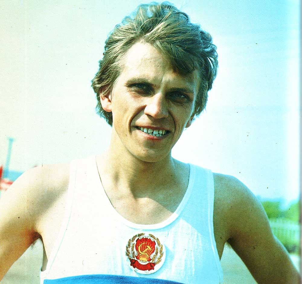 Anatoly Aryukov